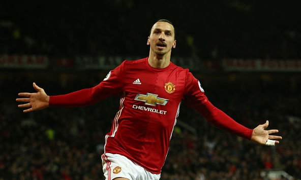 Zlatan Ibrahimovic can still re-join Manchester United, says Jose Mourinho