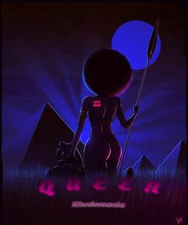 Khedomania – Queen