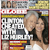 Elizabeth Hurley had an affair with Bill Clinton?
