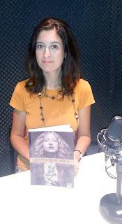 María Lara Martínez