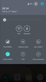 Custom Rom LG G4 for Oppo Neo 3