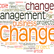 Change management: PR as a transformational driving force