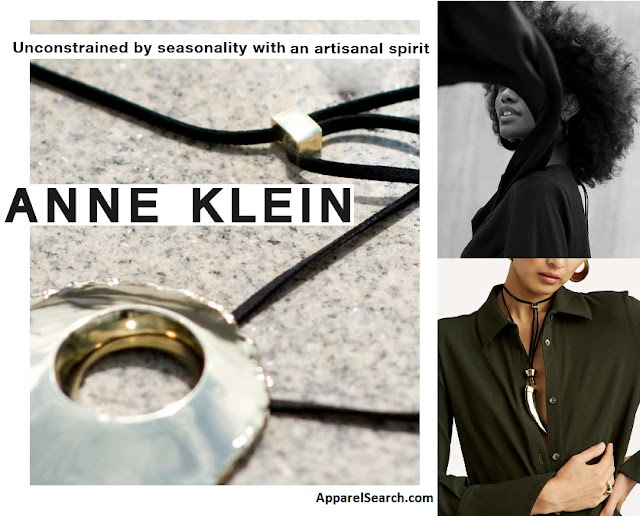 Anne Klein Artisan Accessories