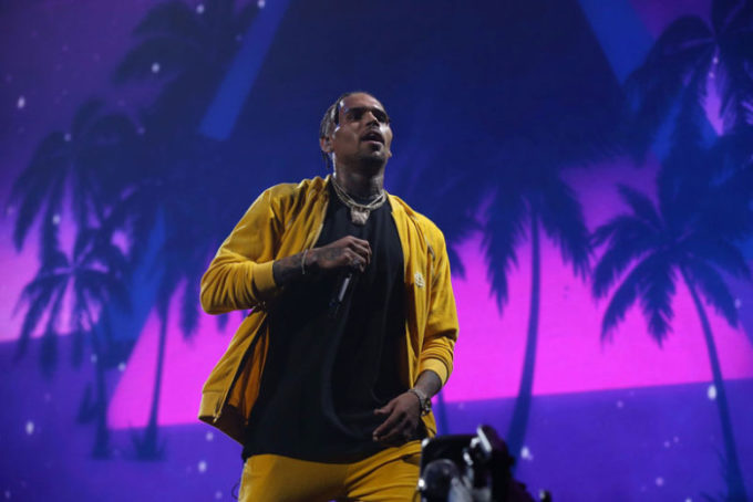 Chris Brown Drops 3 New Songs, 'Everybody Knows', 'Hope You