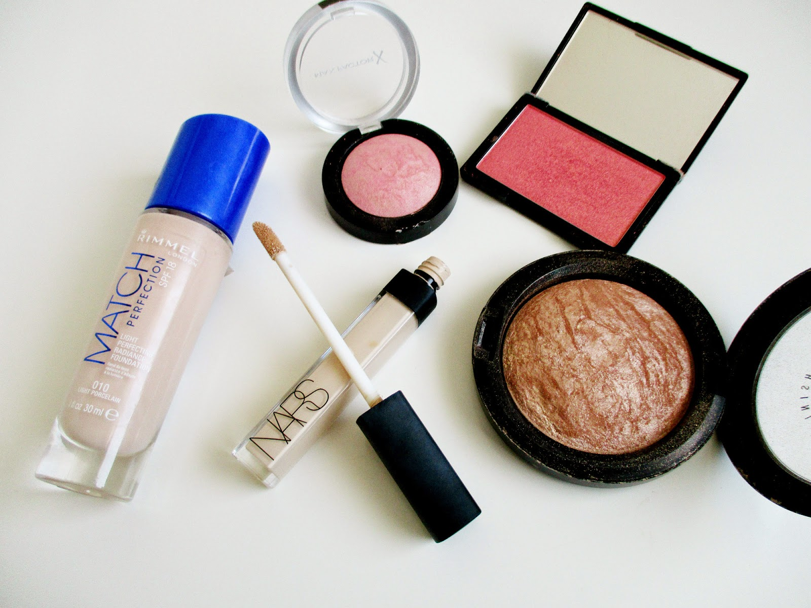Five Products to Radiant Skin