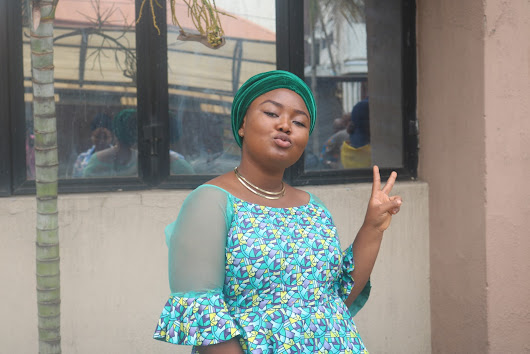 Damie's Diary| Nigerian Lifestyle Blog | Nigerian plus-size Fashion blog: A NEW WORLD OF POSSIBLITIES