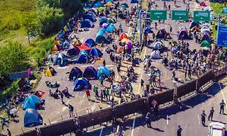 Υπόγεια κόντρα στην ΕΕ για την προσφυγική συμφωνία με Τουρκία