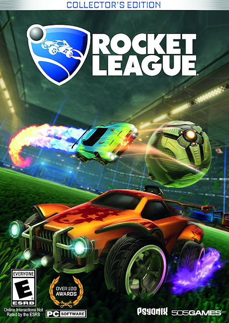 PC Rocket League – PC