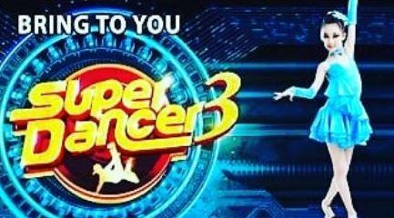 super dancer 3