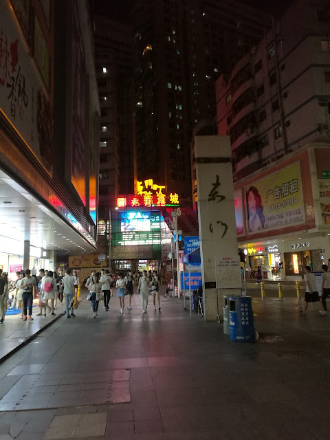 best things to do in Shenzhen China