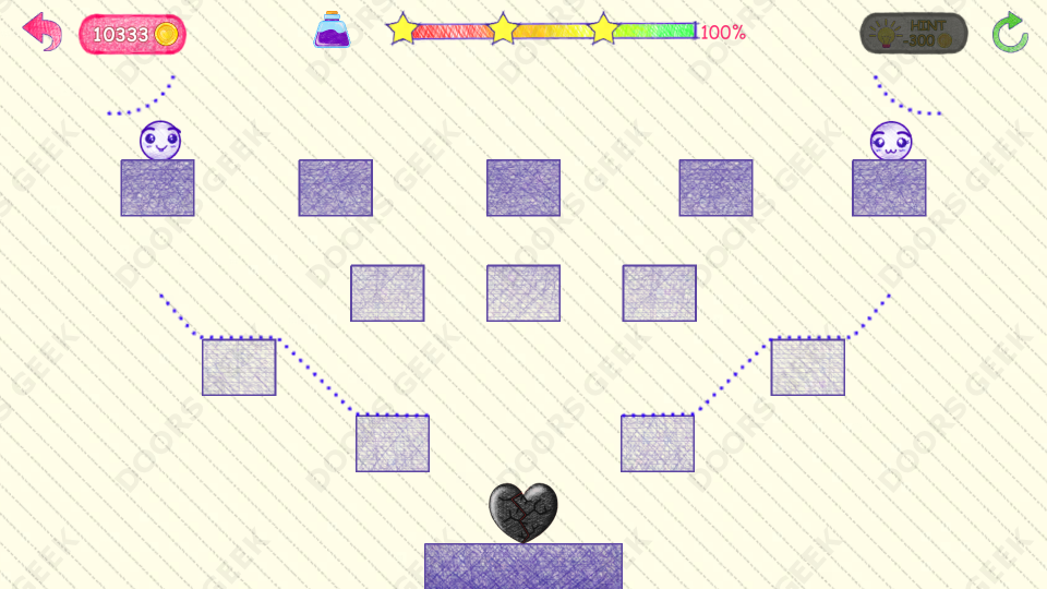 Love Story Level 46 Solution, Cheats, Walkthrough for Android, iPhone, iPad and iPod