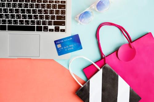 كل ما تريد معرفته حول التسوق الالكتروني من مميزات وعيوب