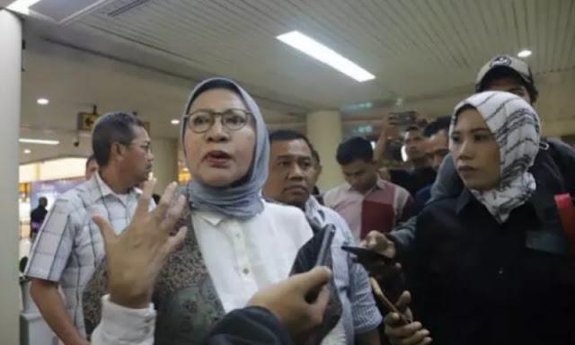 Dipecat Prabowo, Relawan Jokowi Tawarkan Ratna Sarumpaet Bergabung
