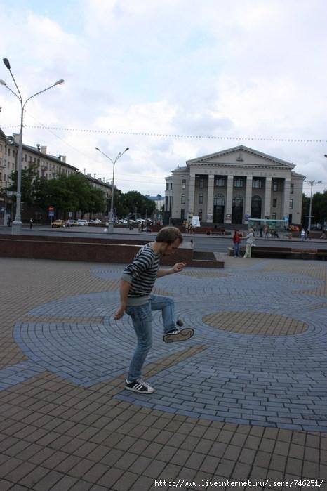 Сокс в Минске
