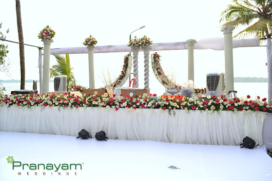 Pranayam Weddings: Tis the season to get married!