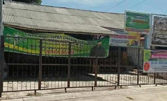 sosialisasi pencalonan kepala daerah di madrasah dilarang