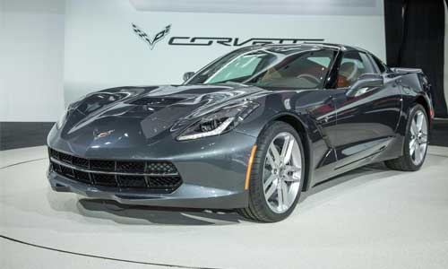 2014 corvette stingray convertible price to start from 56 995 hotcarupdate. Black Bedroom Furniture Sets. Home Design Ideas