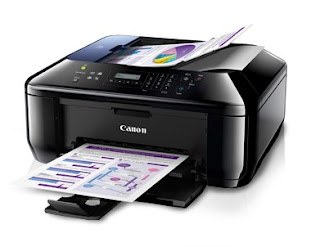 Canon PIXMA E610 Driver Download, Review, and Price