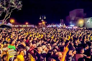 Semana Académica do Algarve 2020