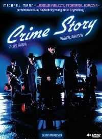 Crime Story (1986) Dual Audio] [Hindi - English] HDRip 300mb