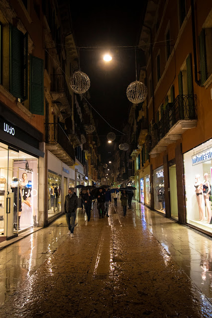 Via Mazzini-Verona