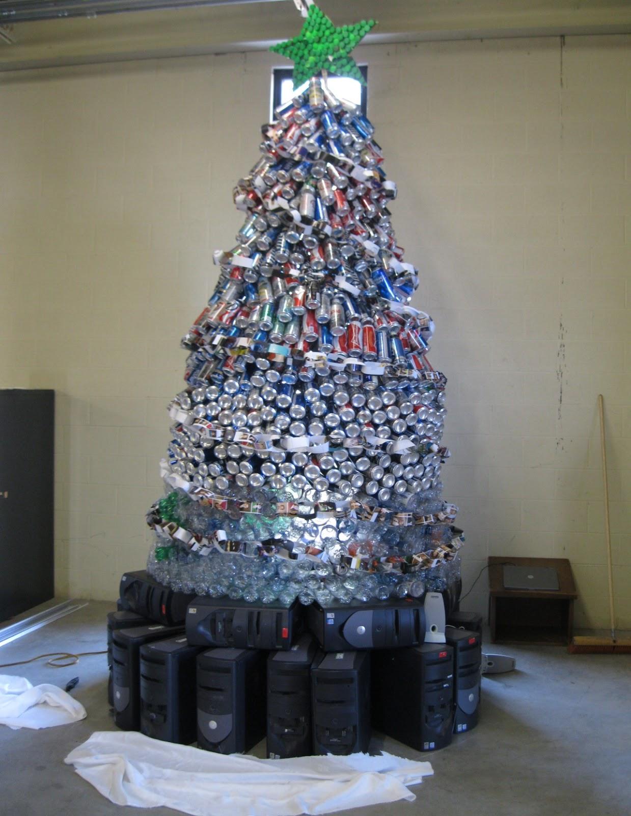 WKU Recycling Surplus November 2012