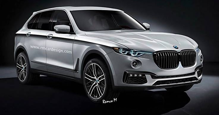 Bmw 1 Series New Model Release Date >> BMW X5 G05 in the Spring 2020 - Various Types of BMW
