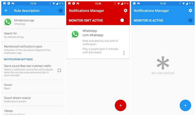 Notifications Manager PRO Unreleased
