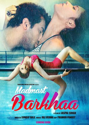 Madmast Barkhaa 2015 Hindi DVDScr 700mb