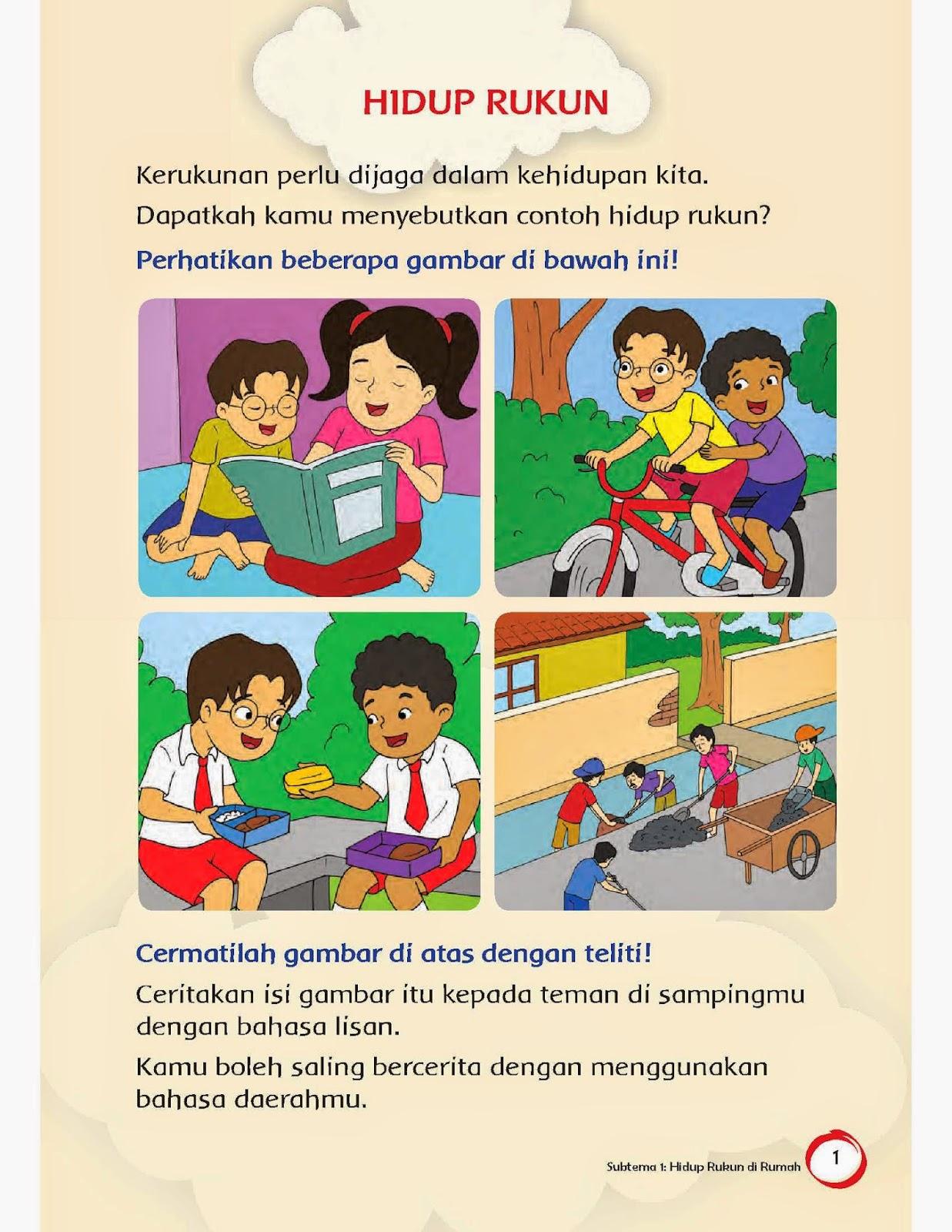 Buku Siswa Ips Kelas Vii Smp Kurikulum Slideshare Net Download Lengkap
