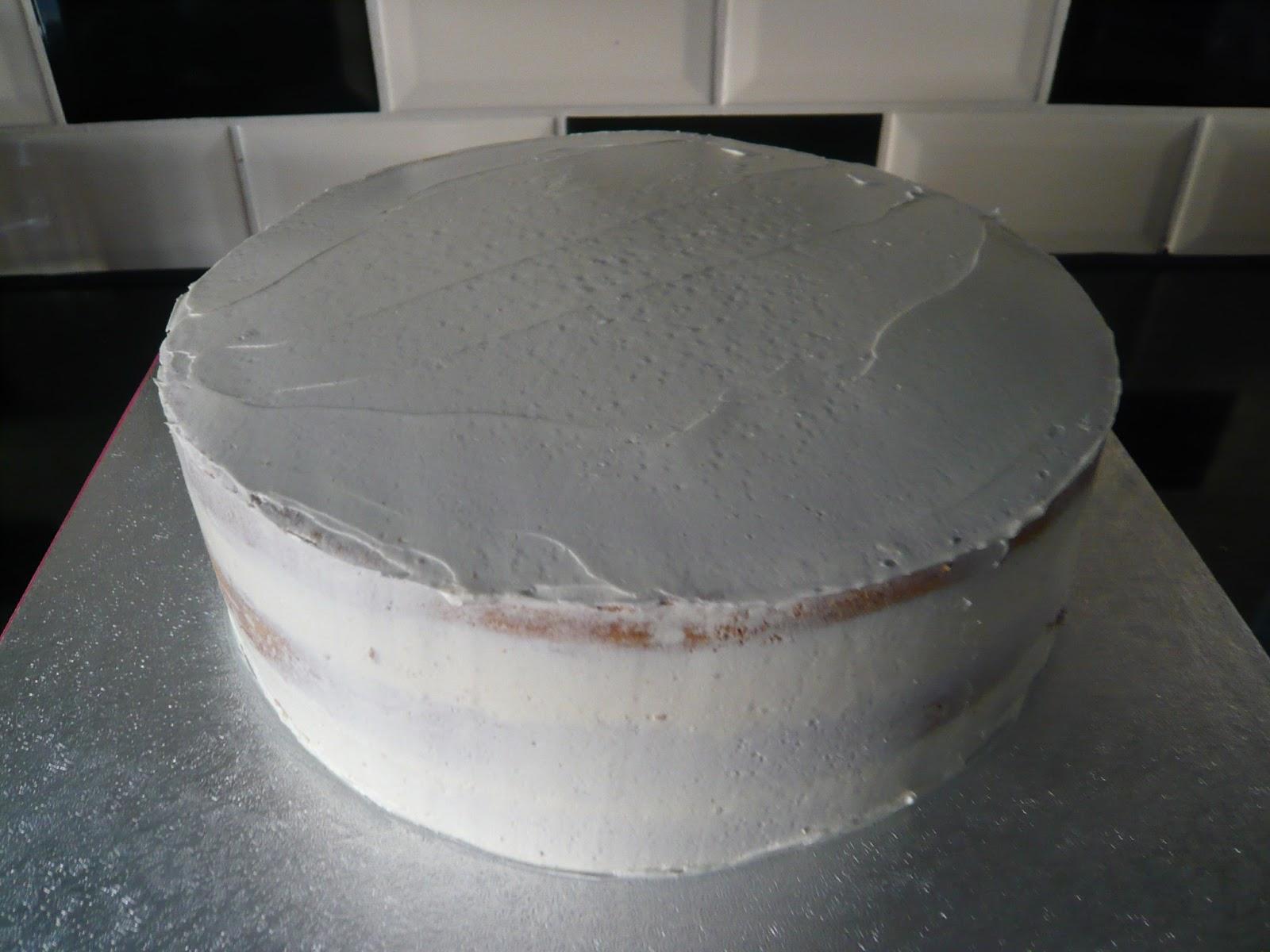 ellen taart Made by Ellen: Bumba taart ellen taart