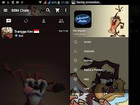 Free Download [BBM MOD] Tazmania APK v3.3.4.48 Terbaru by Trangga Ken