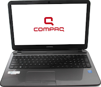 compaq laptop customer care number