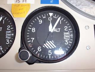 Cara Kerja, Fungsi dan Prinsip Kerja Altimeter