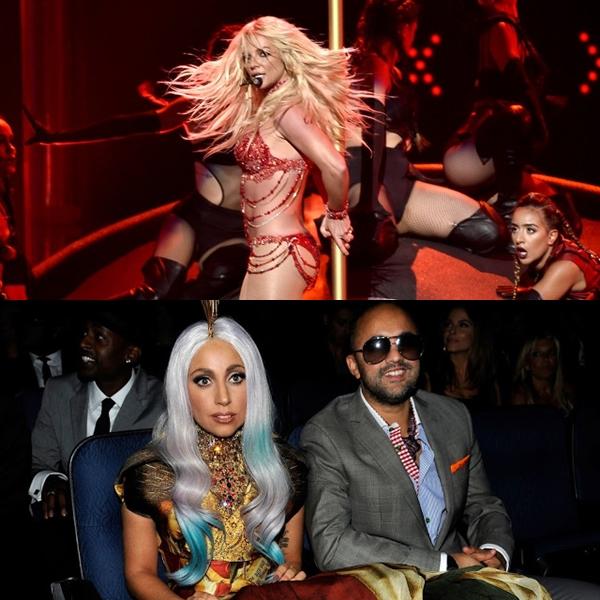 Britney Spears podría trabajar con el creador de hits de Lady Gaga