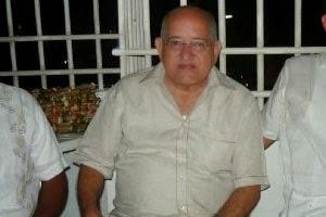 Alfonso López Cossio