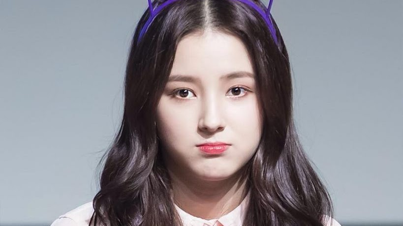 Momoland Nancy