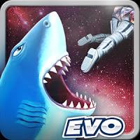 Download hungry shark evolution unlimited money hack