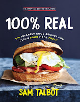 Review: 100% Real by Sam Talbot