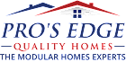 Pro's Edge Homes