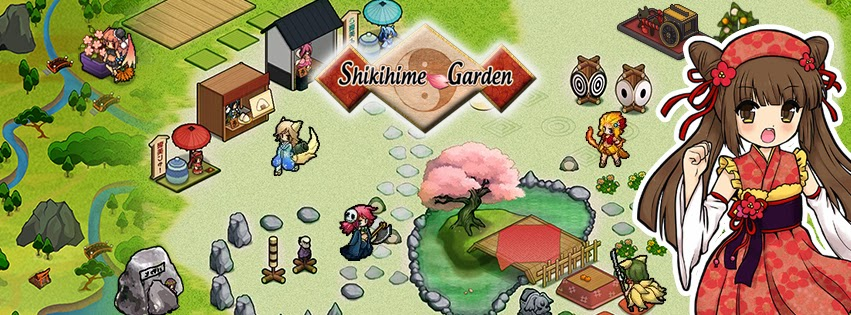 Appirits introduced new cards, Story mode and other updates for Shikihime Garden