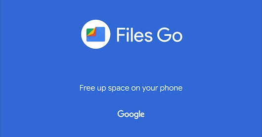 Files Go For PC Windows 10/8/8.1/7/XP/Vista & Mac Free Download