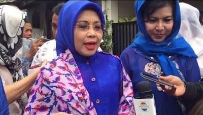 Terungkap! Klaim Bangun Masjid Jakarta, Padahal Ahok Cuma Tanda Tangan, yang Perjuangkan Bu Sylvi