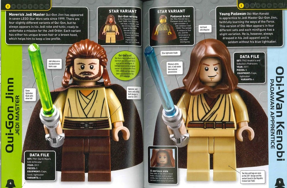Enciclopedia de personajes LEGO STAR WAR La Tropa Friki : 97814053735862Z from www.tropafriki.es size 988 x 646 jpeg 192kB
