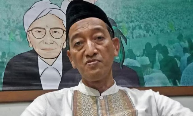 Gus A'am Wahib: Sudah Darurat, NU Harus Diselamatkan Dari Kepungan Kaum Liberal