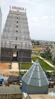 Srikalahasteeswara Swami temple