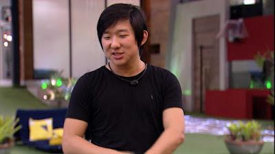 BBB20: Pyong explica motivo de ter ouvido discussão da noite