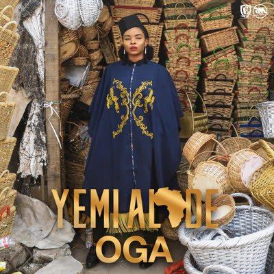Yemi Alade - Open Close