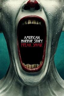 American Horror Story Temporada 4 audio latino
