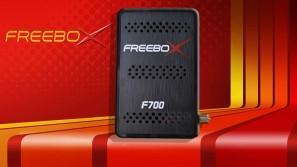 freebox F700
